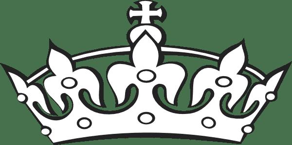 molde coroa de rei