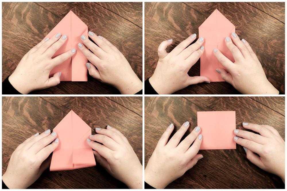 origami de peixinho