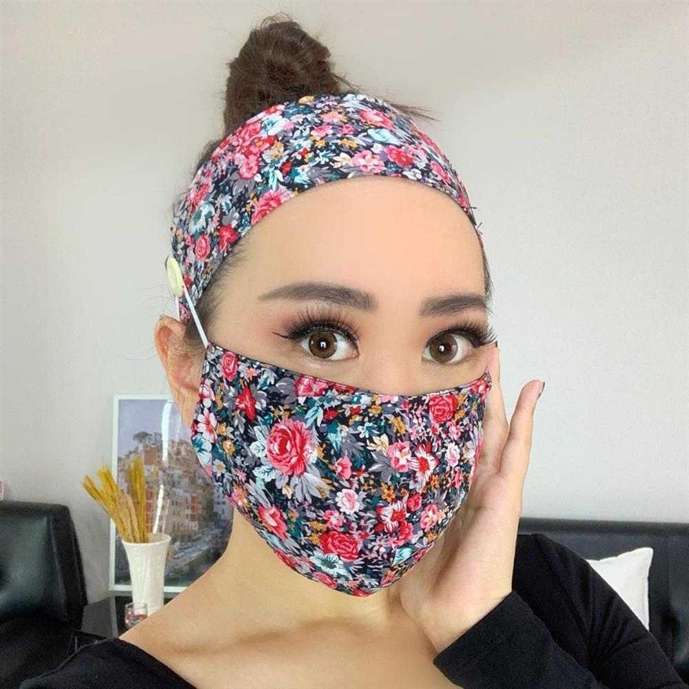 ideias de mascaras de tecido