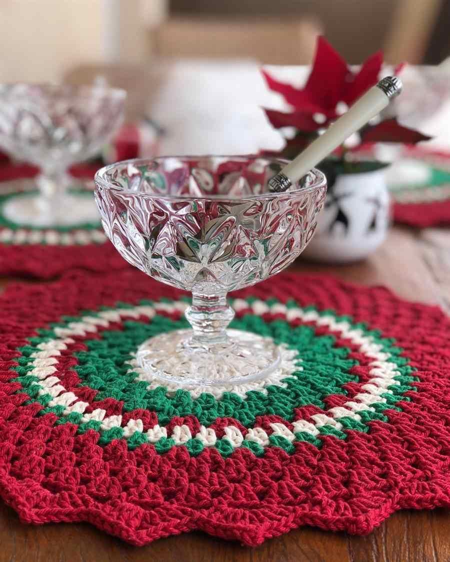 sousplat natalino redondo