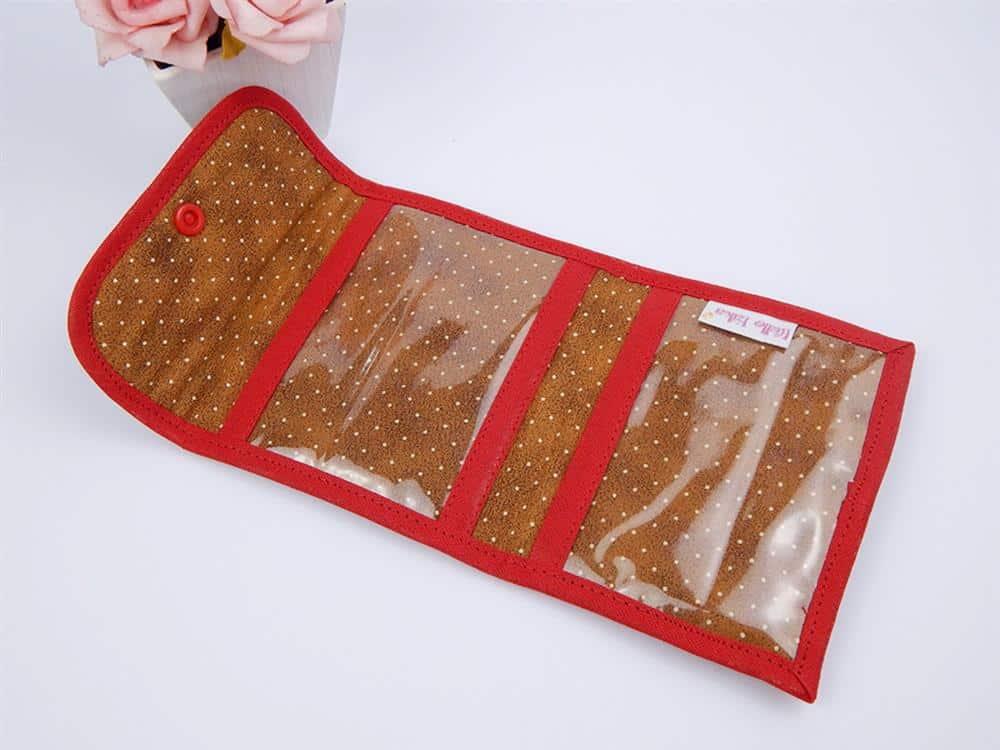 porta absorvente de plastico e tecido