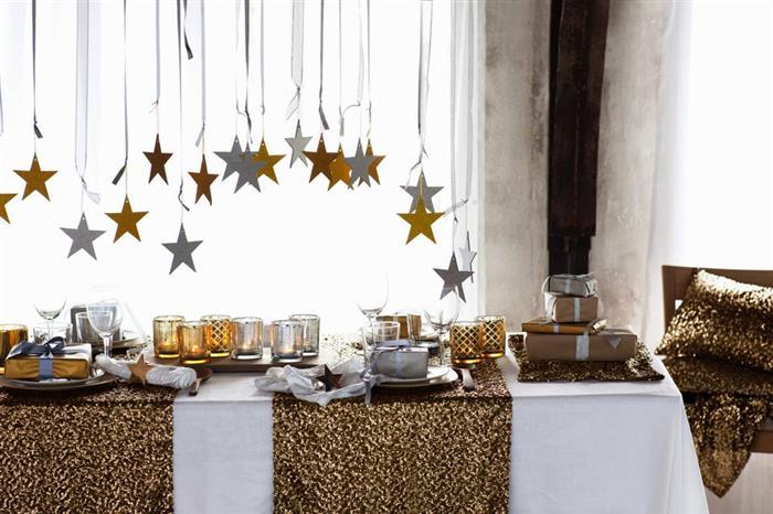 decoração ano novo ideias