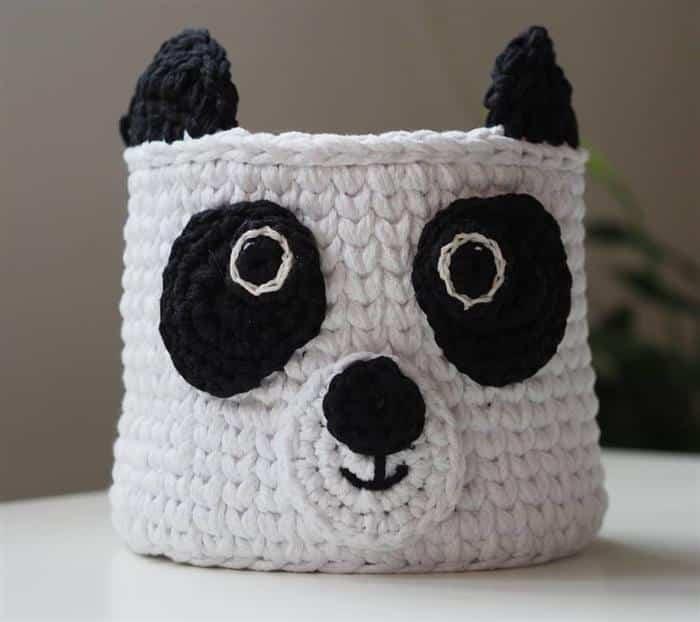 cahepot panda
