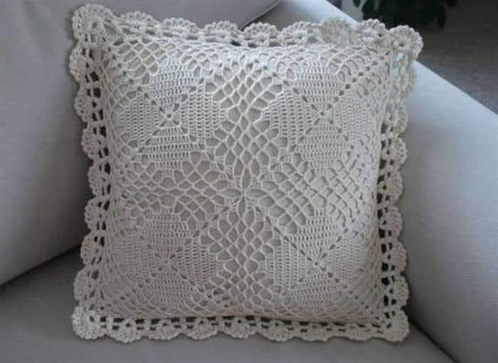bordado de croche