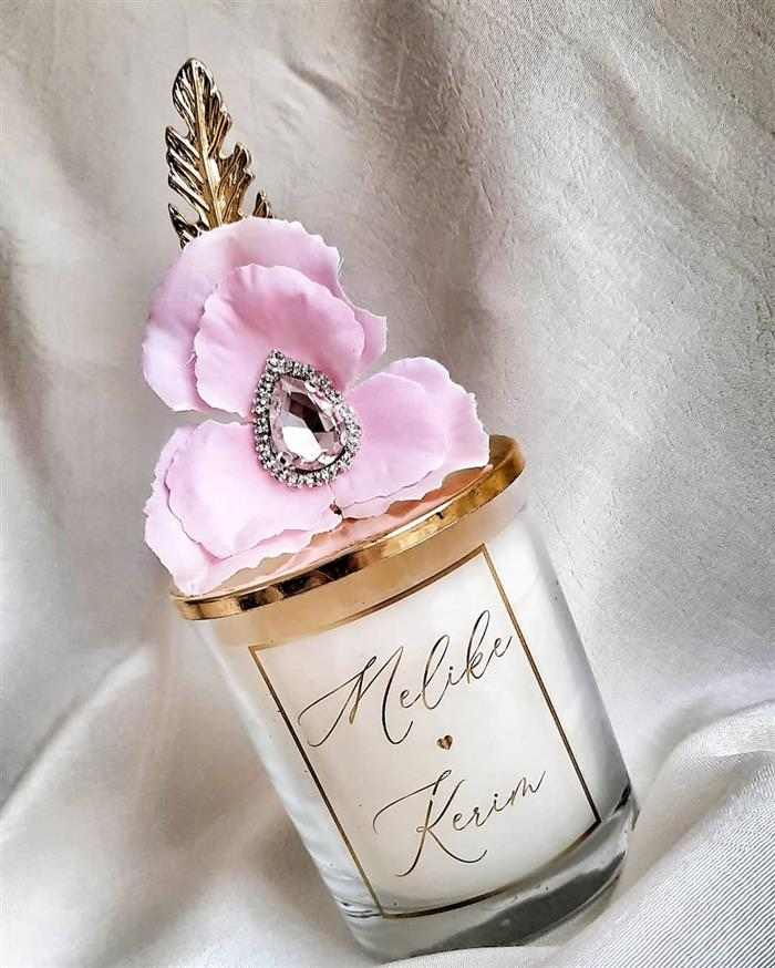lembrancinhas de casamento de luxo